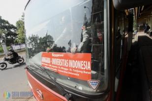 Rute Bus Transjakarta akan Beroperasi Hingga ke Serpong