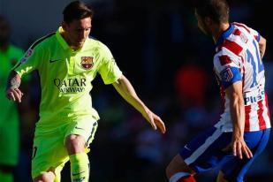Messi Beri Kesaksian Pengemplangan Pajak