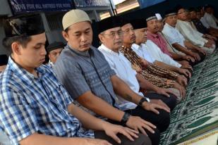 Hari Ini Tasyakur 108 Tahun Khilafat Islam Ahmadiyah