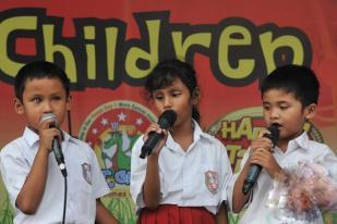 Hari Anak Nasional Momentum Peduli Anak Berkebutuhan Khusus