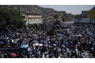 Bom Bunuh Diri ISIS Serang Ribuan Muslim Syiah di Kabul