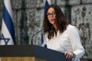 Menteri Israel Batal Hadiri Olimpiade, Hormati Hari Sabat