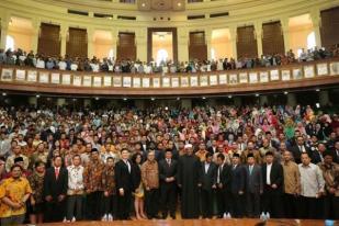 Menag: Identitas Indonesia adalah Religiusitas