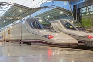 Proyek Kereta Cepat Spanyol Batal,UE Minta Dana Dikembalikan