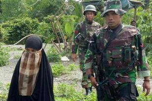 Hendardi: Publik Tak Kehendaki TNI Berantas Terorisme