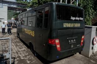 PBB Minta Indonesia Hentikan Hukuman Mati