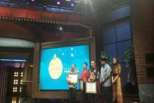 KPAI Beri Anugerah Perlindungan Anak untuk Tokoh dan Lembaga