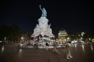 Kemungkinan akan ada Serangan Baru di Eropa