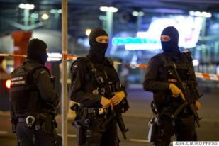 Diancam, Keamanan di Bandara Amsterdam Diperketat