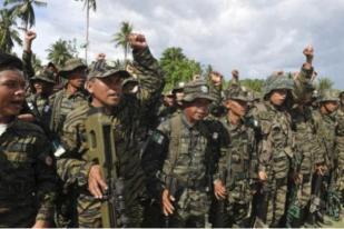 Umat Kristen Filipina Selatan Takut ke Gereja oleh Islam Radikal