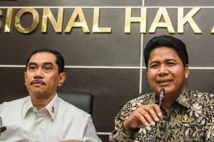 BNPT: Penanganan Radikalisme Harus Gandeng Kementerian