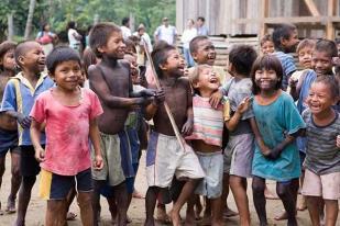 DK PBB Bahas Perjanjian Damai Kolombia