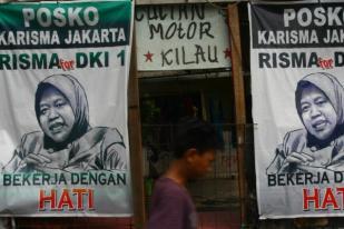 Golkar Jalin Komunikasi dengan PDIP Dukung Ahok
