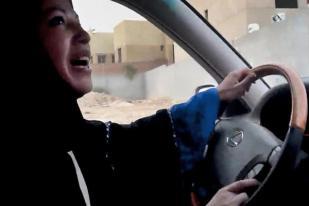 Petisi Perempuan Saudi Minta Hapus Perwalian