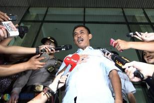 Prasetio Ditunjuk Sebagai Ketua Tim Pemenangan Ahok-Djarot