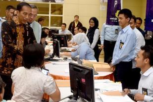 Amnesti Pajak Naikkan Peringkat Investasi Indonesia