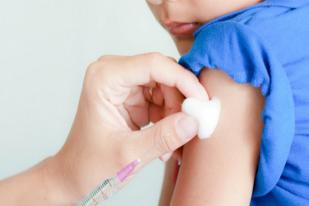 Anak-Anak Usia 11-12 Tahun Butuh Dua Dosis Vaksin