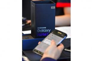 Turkish Airlines Larang Galaxy Note 7 di Semua Penerbangannya