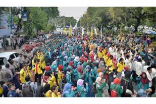 BMKG: Enam Titik Panas di Sumatera