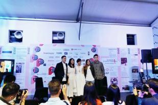 Generasi Kelima Desainer IFF Siap Gebrak JFW 2017