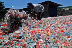 KemenPUPR Ajak Masyarakat Daya Gunakan Sampah