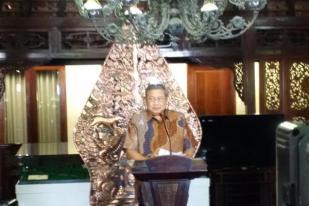 SBY Dukung Jokowi Usut Kasus Munir