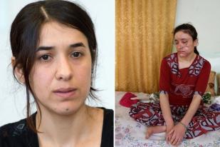 Dua Perempuan Yazidi Terima Penghargaan Sakharov