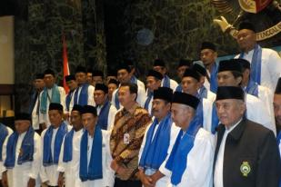 Pemprov DKI Gratiskan Marbut Naik Transjakarta