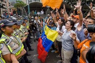 Inflasi di Venezuela 500 Persen