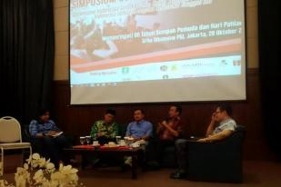 PGI: Indonesia Berhutang Besar pada Pemuda
