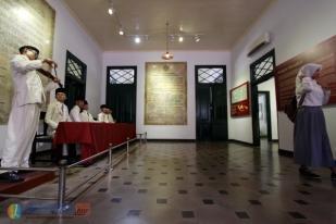 Museum Sumpah Pemuda Ajak Mengenang Dokter Moewardi