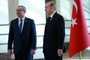 Sekitar 150 Tentara Turki Tinggalkan Komando NATO