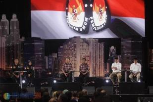 Nasib Lapo Senayan Dkk Diusulkan Jadi Topik Debat Pilgub DKI