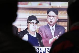 KBRI Dampingi WNI Diduga Terlibat Pembunuhan Jong-nam