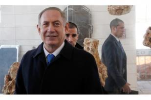 Di Singapura Netanyahu Dijadwalkan Kunjungi Sinagoge