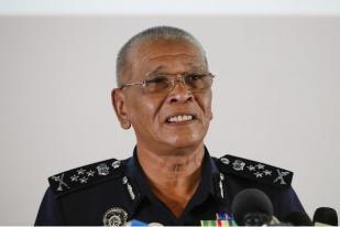 Malaysia Buru 4 Warga Korut Terkait Pembunuhan Kim Jong-Nam