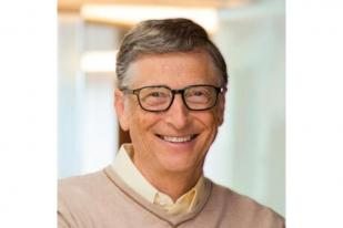 Bill Gates Peringatkan Konflik Picu Epidemi Global