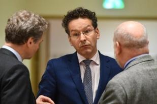 Ketua Parlemen Eropa Kecam Pernyataan Rasis Presiden Eurogroup
