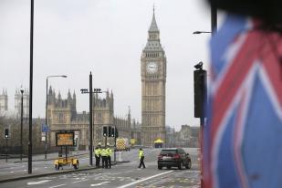 ISIS Mengaku Pelaku Serangan London