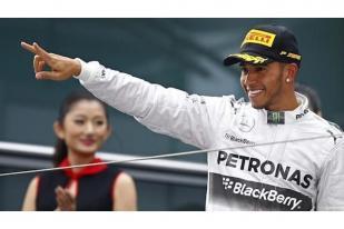 Hamilton Ingin Raih Gelar Juara F1 di Musim Terbaru