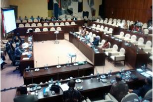 Komisi II Pertanyakan Pansel KPU-Bawaslu Soal Metode Seleksi Calon