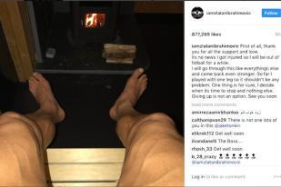 Ibrahimovic: Saya akan Kembali