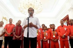 PASI Belum Tentukan Atlet SEA Games 2017