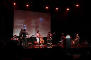 Jazz Mben Senen Tampil di ART|JOG|10 – 2017