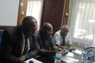 Forum Gereja Papua:Tiada Masa Depan Papua dalam NKRI