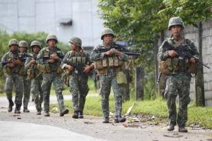 Pemerintah akan Pulangkan 11 WNI dari Marawi