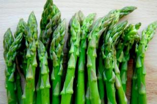Asparagus Kaya Nutrisi Antioksidan