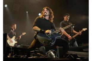 Foo Fighters Umumkan Album Baru dan Jadwal Konser