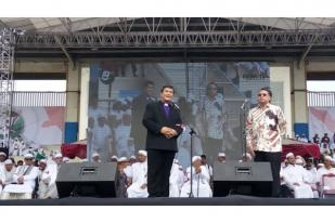 Penjelasan PGIW DKI tentang Kehadiran Pendeta di Milad FPI