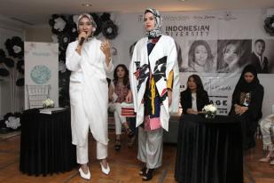 Desainer Perkenalkan Keragaman Mode Indonesia di Pekan Mode New York